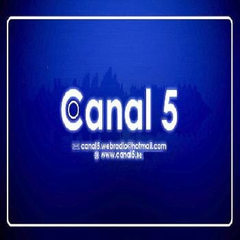 Ecouter Canal 5