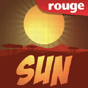 Ecouter Rouge Sun