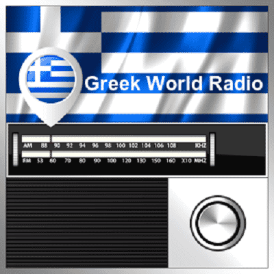 Listen to Greek World Radio
