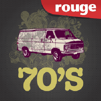Ecouter Rouge 70