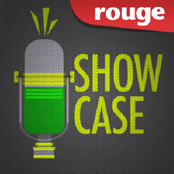 Ecouter Rouge Showcase