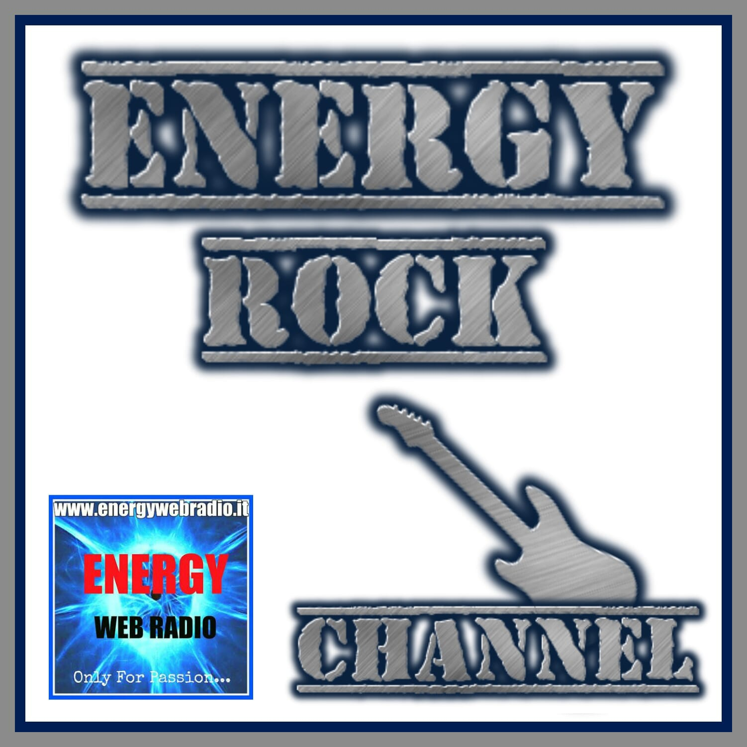 Ecouter Energy Rock Channel