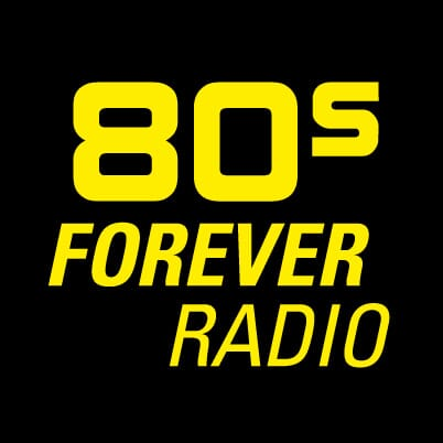 Ecouter 80s Forever Radio