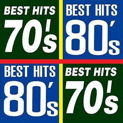 Listen to 70s 80s All Time Greatest