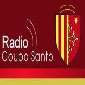 Listen to Radio Coupo Santo