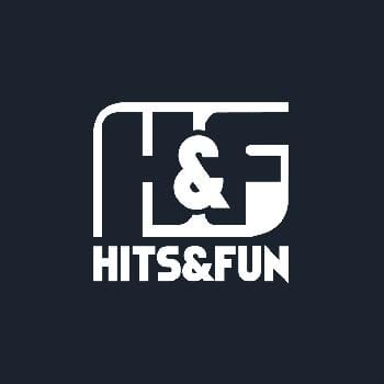 Listen to Hits And Fun