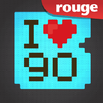 Ecouter Rouge 90