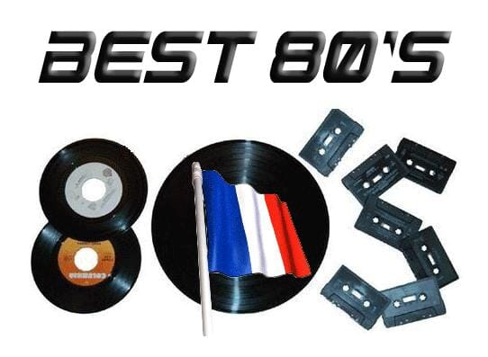Ecouter Best80france