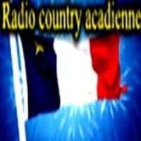 Escuchar Radio Country Acadienne