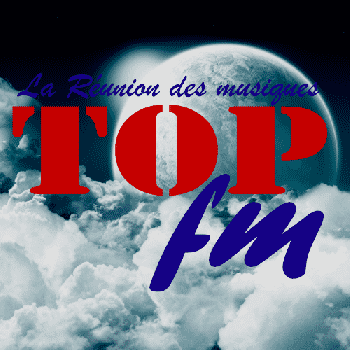 Listen to Top Fm (réunion)