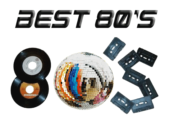 Ecouter Best80